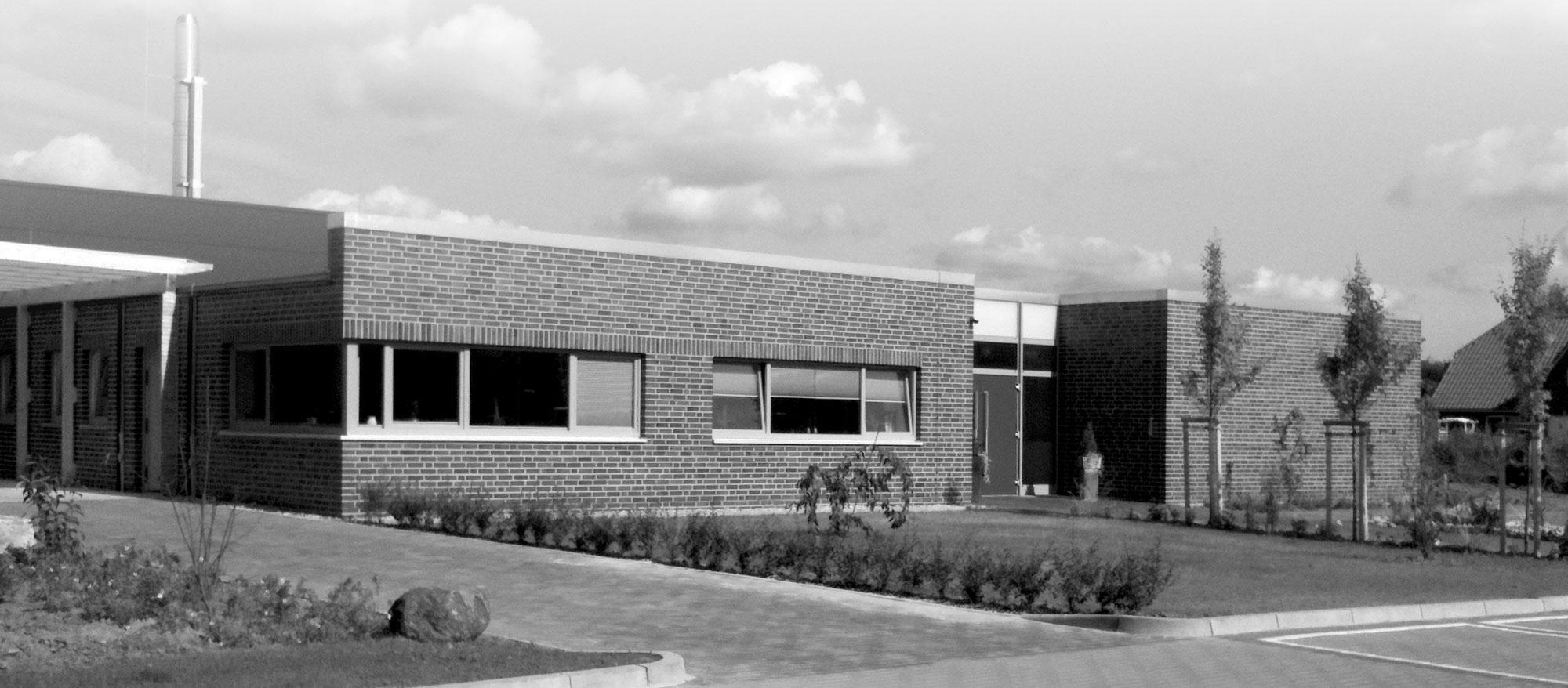 CremTec Neubau Krematorium Emden