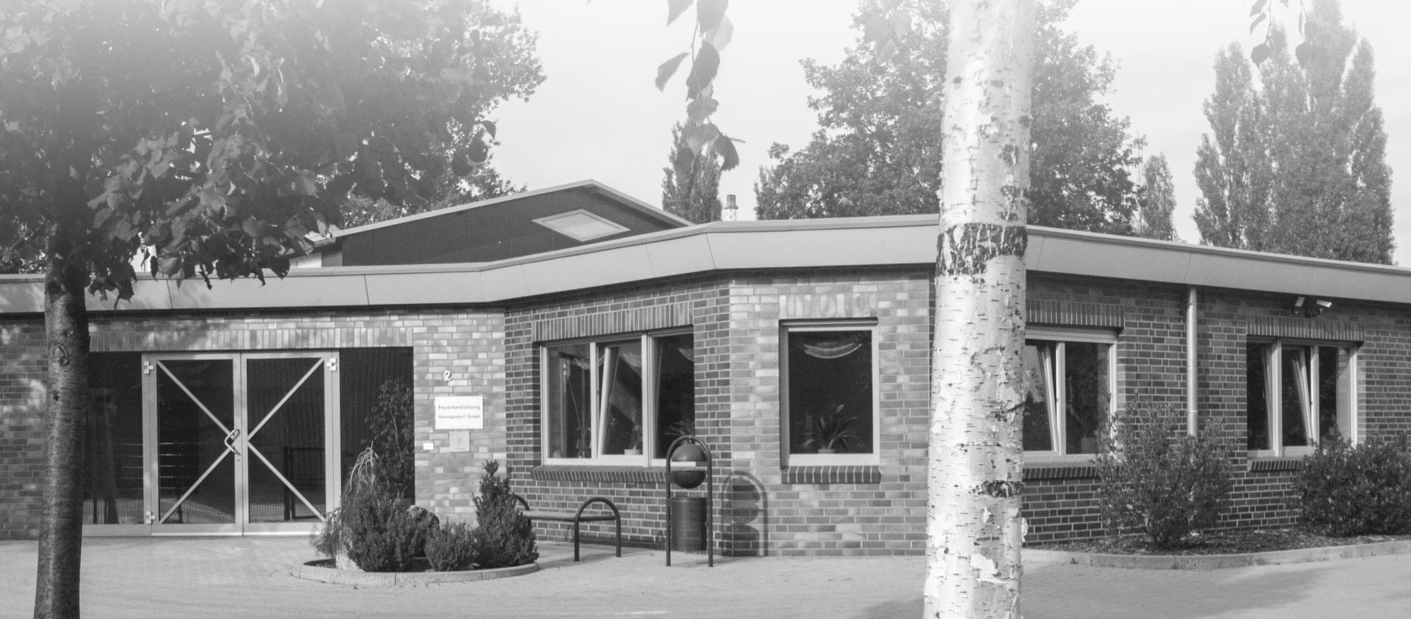 CremTec Neubau Krematorium Hennigsdorf
