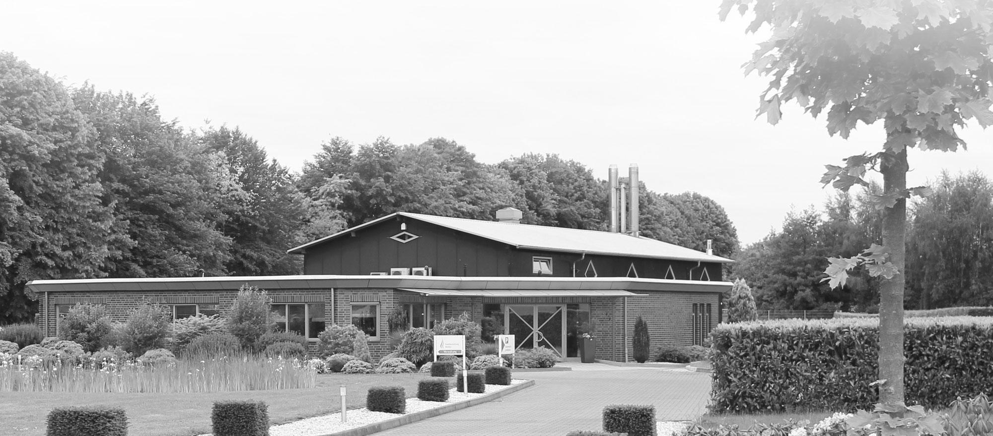 CremTec Neubau Krematorium Minden