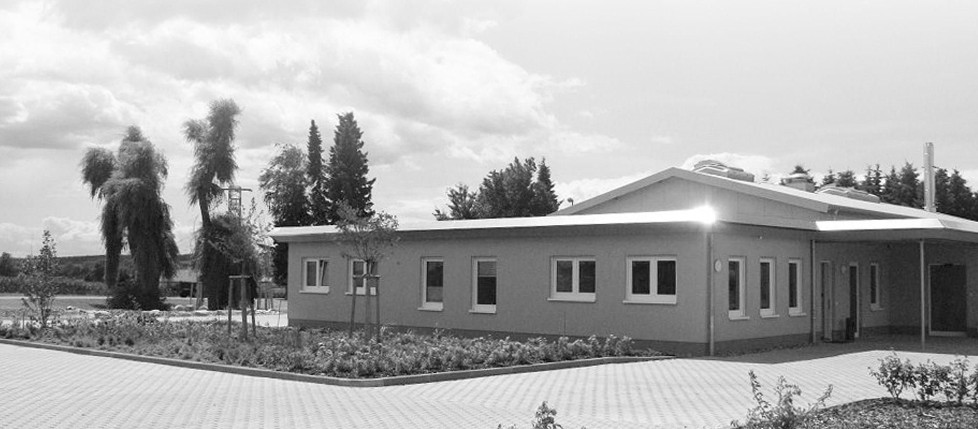 CremTec Neubau Tierkrematorium Peckelsheim