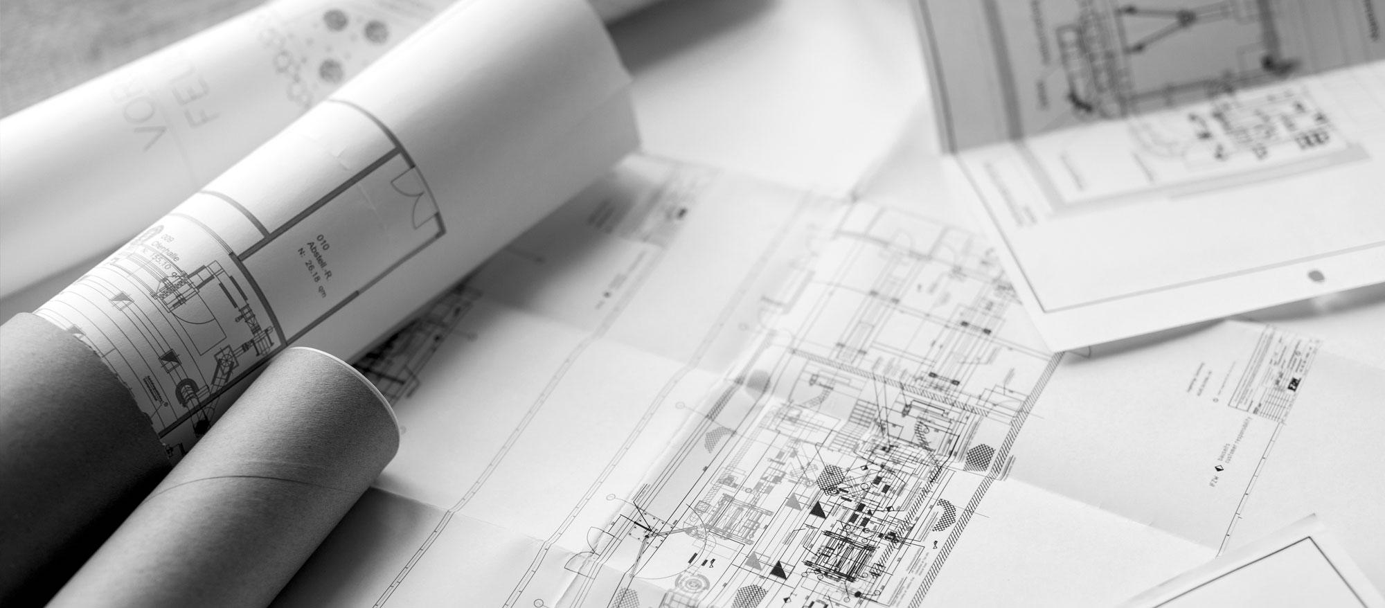 CremTec GmbH Planung